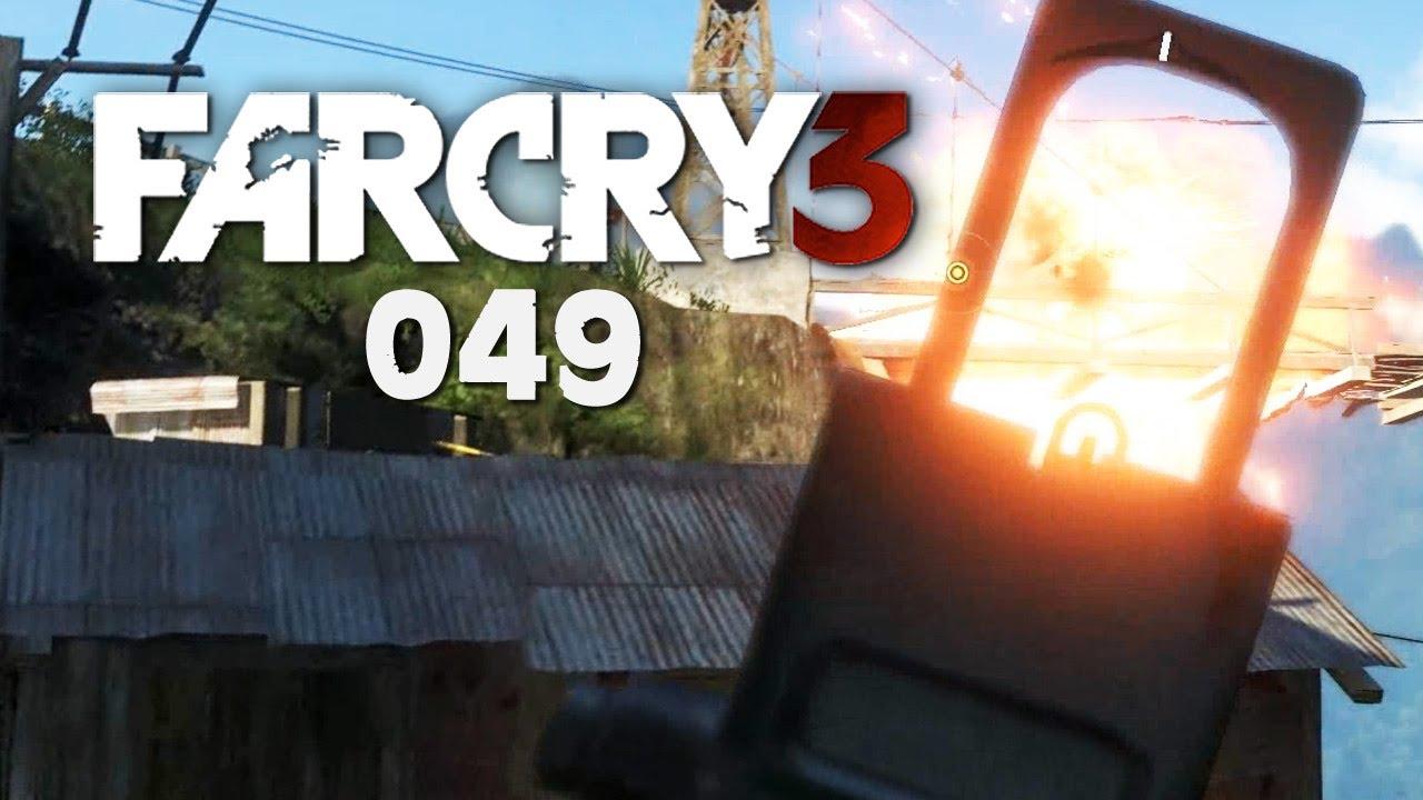 Lets Play Far Cry 3 #049 - Deep Throat [Deutsch] [Full-HD