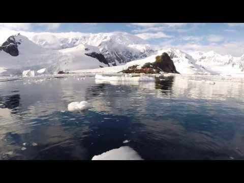 Antarctica - Paradise Harbor
