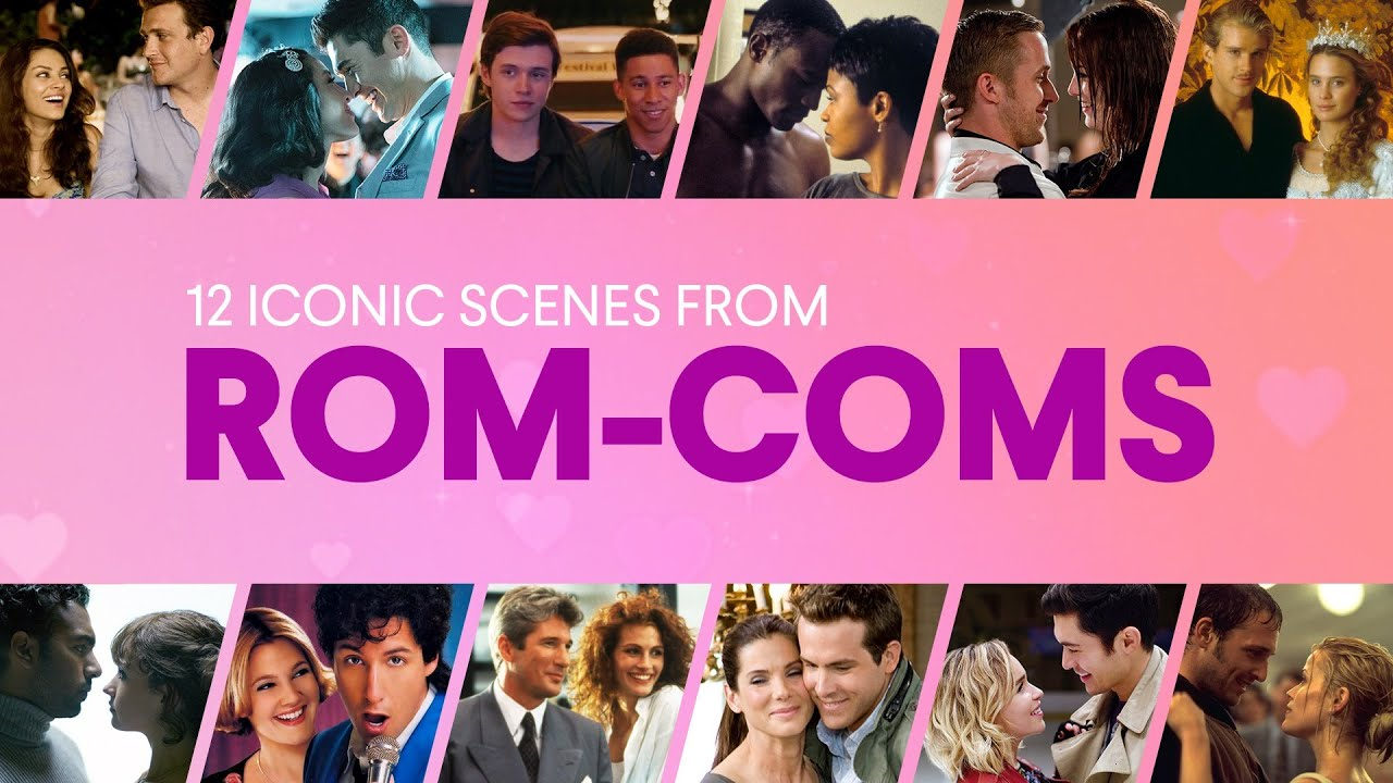 Download 12 Iconic Scenes from Rom-Coms | Fandango All Access