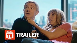 Breeders Season 1 Trailer   Rotten Tomatoes TV
