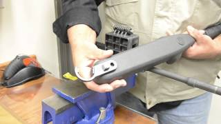 Leapers/UTG Operators Manual - Installing Your UTG Pro Free Float Super Slim Handguard