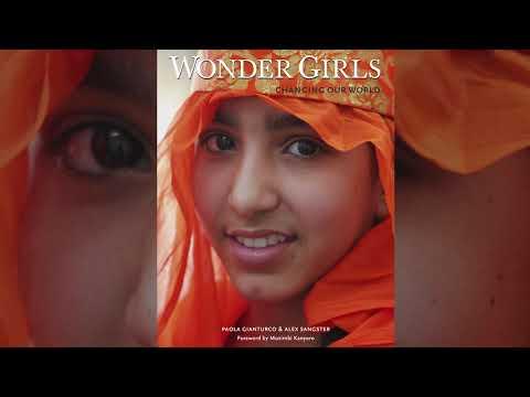 Get Lit's Wonder Girls