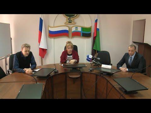 Областная клиническая больница Святителя Иосафа пополнила список медучреждений с очагами Covid-19