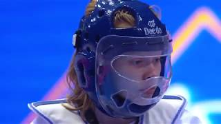 [FEMALE -44kg] 3rd WORLD TAEKWONDO CADET CHAMPIONSHIPS FINAL