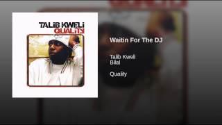 Waitin For The DJ (Edited)