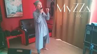 #MyZZaVocalLab - лучшая школа вокала в Москве!