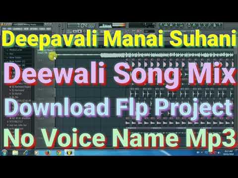 deepavali-manai-suhani-deepawali-song-mix-download-flp-project-no-voice-name-mp3