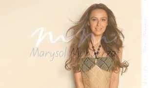 Y llegaste tú- Marysol Muguerza- del álbum Me voy Contigo.