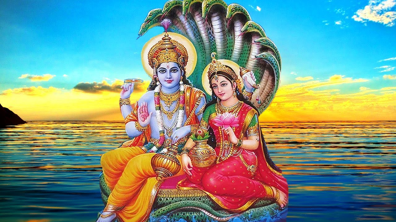 Sri Lakshmi Narayana Hrudayam Prarthana – Saturday Mantra To Invoke Goddess Mahalakshmi & Vishnu