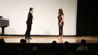Video Ilanah Lobel Torres - Io t'abbraccio download MP3, 3GP, MP4, WEBM, AVI, FLV Juli 2018