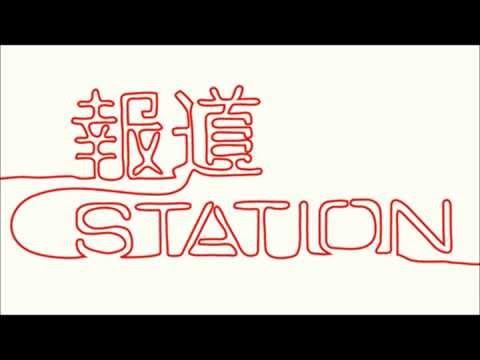 報道ステーションOP 「I am」 (2011/4/4~2016/3/31)
