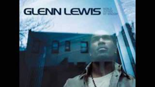 Watch Glenn Lewis Your Song for You video