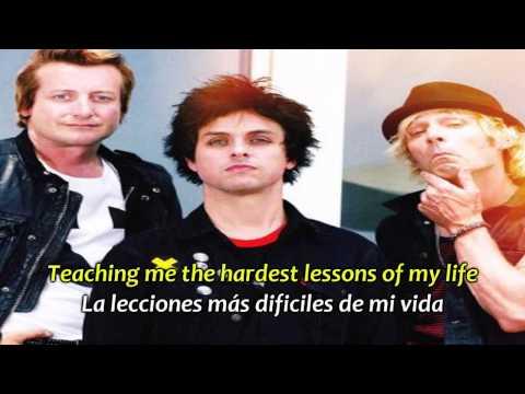 Green Day - Sex, Drugs & Violence (Subtitulado En Español E Ingles)