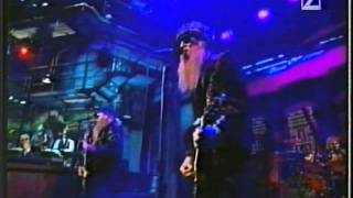 Watch ZZ Top Whats Up With That video