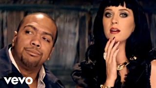 Timbaland - If We Ever Meet Again ft. Katy Perry (Official Music Video) thumbnail