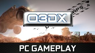 O3DX | PC Gameplay (Steam)