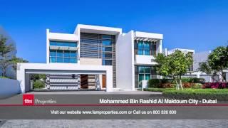 Dubai Villas - Mohammed bin Rashid Al Maktoum City