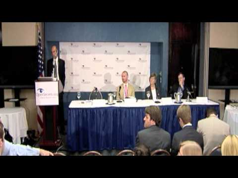 Shadow Money Conference 6/20/12: Full conference video