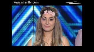 X Factor 3-Zhanna Davtyan-Ժաննա Դավթյան-Martiki erg-Gala 04