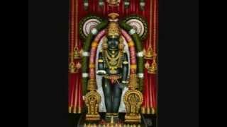 K.S.Chitra -Guruvayurappan Song  Malayalam-Keshadi padham Thozhunne
