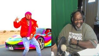 Dad Reacts to 6ix9ine - Stoopid ft. Bobby Shmurda