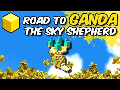 Road to Ganda, the Sky Shepherd [Ep.1]