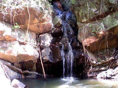 Dharagiri Falls, Ghatsila