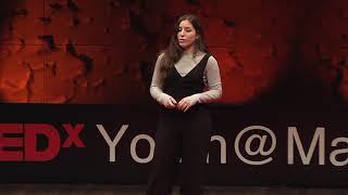 Una mirada vulnerable a la diferencia | Laura C. Vela | TEDxYouth@Madrid