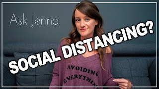 Let's Talk About It.... (Social Distancing, Video Games, and More)