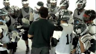 Leverage Lacrosse | South Bay Club Lacrosse | Los Angeles Box Lacrosse League | Mustangs vs Pali