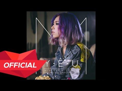 MIN from ST.319 - I ♥ U (I Heart You) (ft. ERIK of ST.TRAINEES) (Audio)