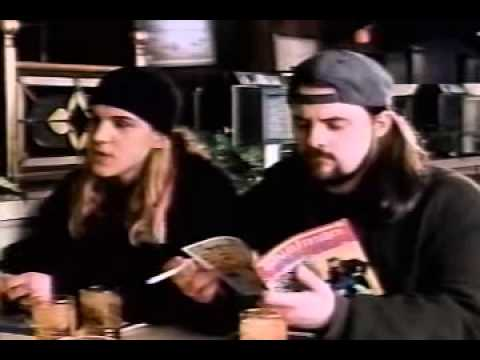 Siskel & Ebert Review Chasing Amy (1997)