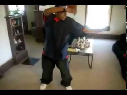 JC Dance Video For Chris Stokes