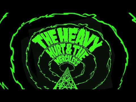 The Heavy - 'Miss California'