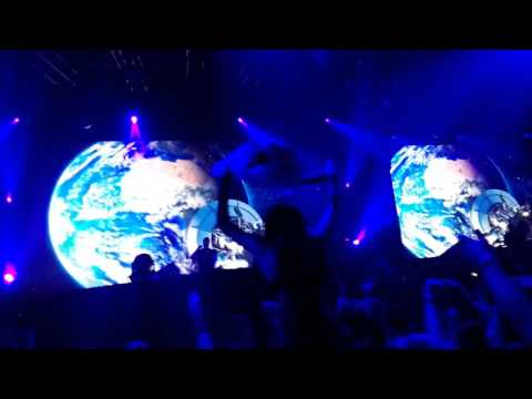 Markus Schulz playing Ferry Corsten presents Gouryella - Anahera Ministry of FUN BB