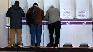 'Not a good look' to fine those who fail to vote at Qld elections