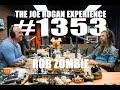 Joe Rogan Experience #1353 - Rob Zombie