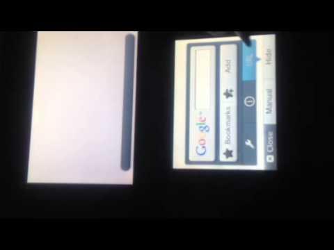 Nintendo 3DS communication error PLEASE HELP ME