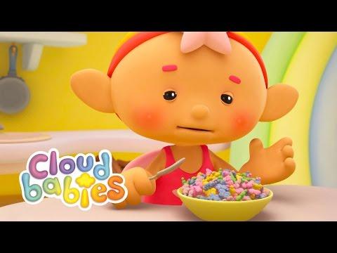 Cloudbabies - Baba Pink  Best Bits