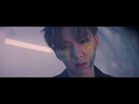 【MONSTA X】ALL  IN(걸어) 官方HQ中字MV [韓國樂壇超級新秀 Starship饒舌嘻哈男團]