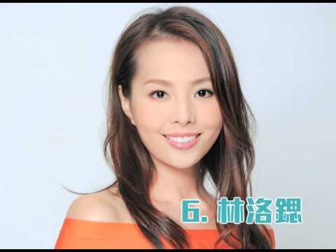 �香港小姐競選決賽》Miss Hong Kong Pageant 2014