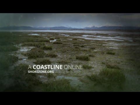 A Coastline Online: ShoreZone.org