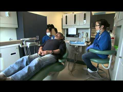 Program Brings Dental Care to Remote Alaskans, but Some Dentists Are Skeptical