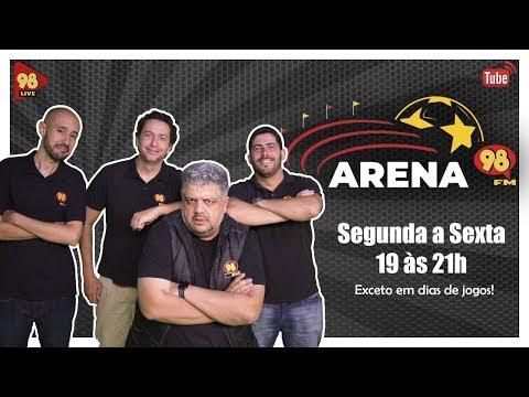 29/05 - ARENA 98