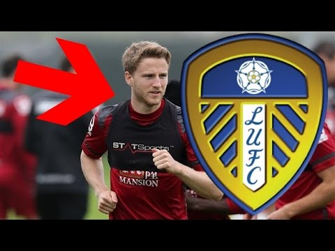 Eunan O'Kane BEST GOALS // WELCOME TO LEEDS UNITED // iPoldz
