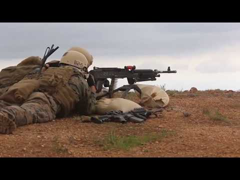 Marine Corps Force Recon Training   Swift, Silent, Deadly