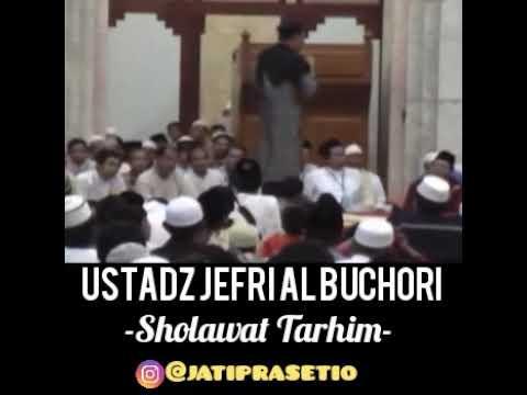 UJE - SHOLAWAT TARHIM