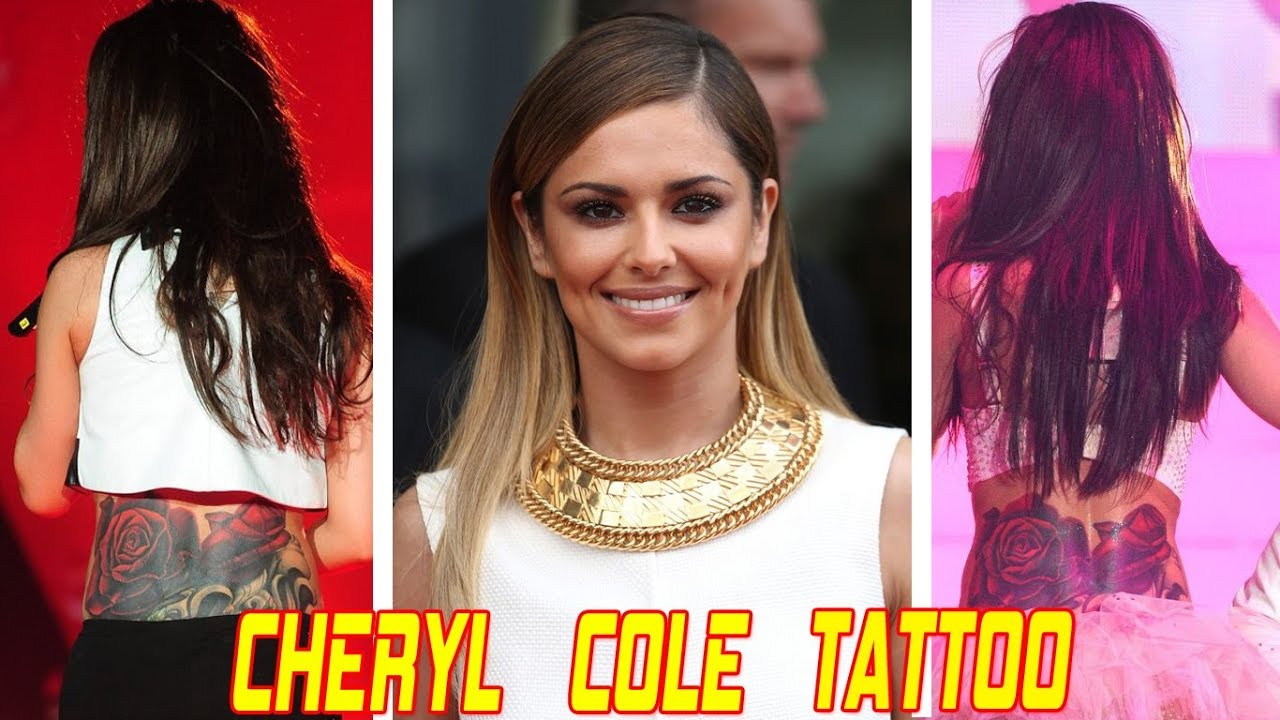 Cheryl cole tattoo celebrity tattoos tattoos for girls for Cheryl cole tattoo removal