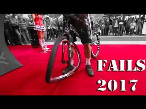 Trial Fail Compilation 2017 - crashes fails