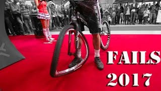Trial Fail Compilation 2017 - crashes fails